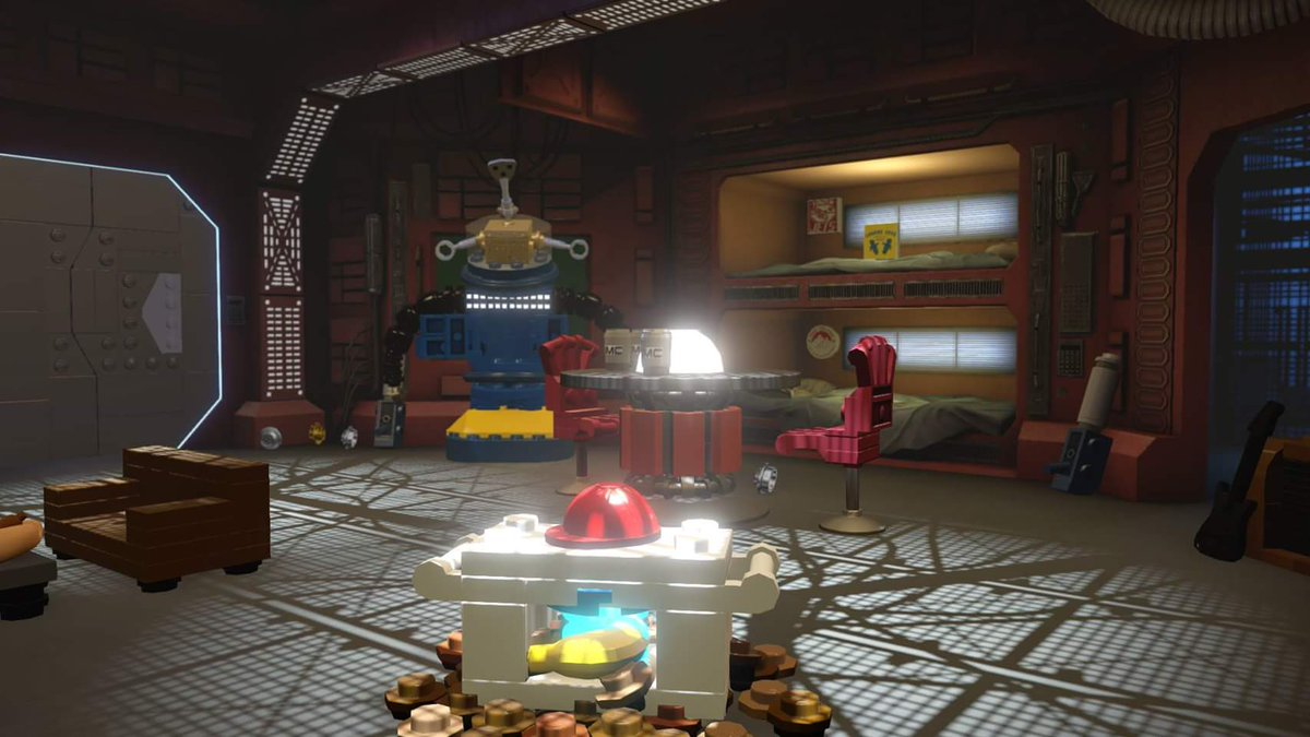 Lego Dimensions - well smoke me a kipper, this is unexpected