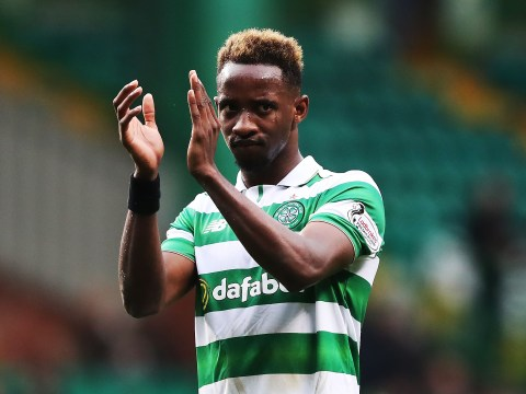 Liverpool to make early bid for Moussa Dembele in January transfer window