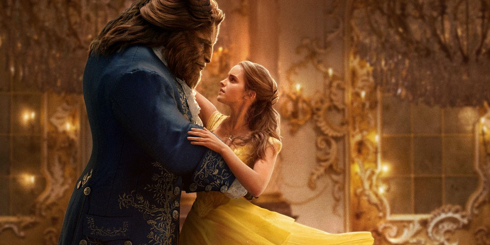 Beauty And The Beast will return in live action format next year Picture: Disney)