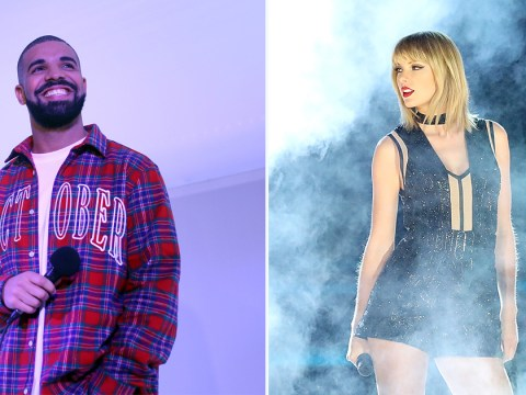Taylor Swift and Drake rumours continue as it's claimed they're having 'intimate' dinners together