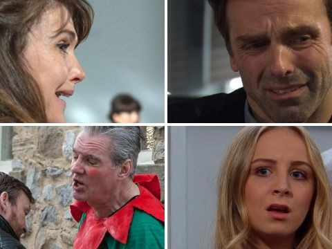 Emmerdale danger, murder confession and violence: 10 big spoilers and full episode guide