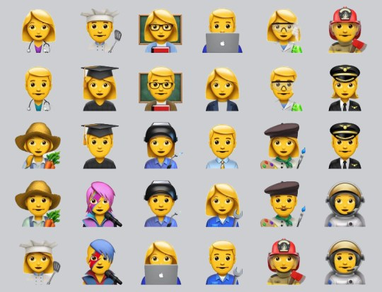 New iPhone emoji have arrived, including David Bowie and