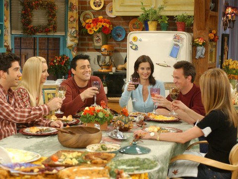 13 things most of us Brits just don't understand about Thanksgiving