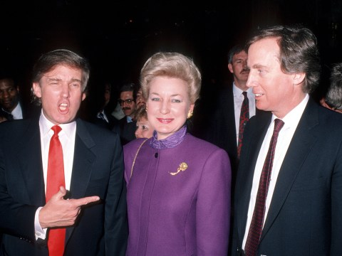 Who is Robert Trump? Where has Donald Trump's brother been during the US election?