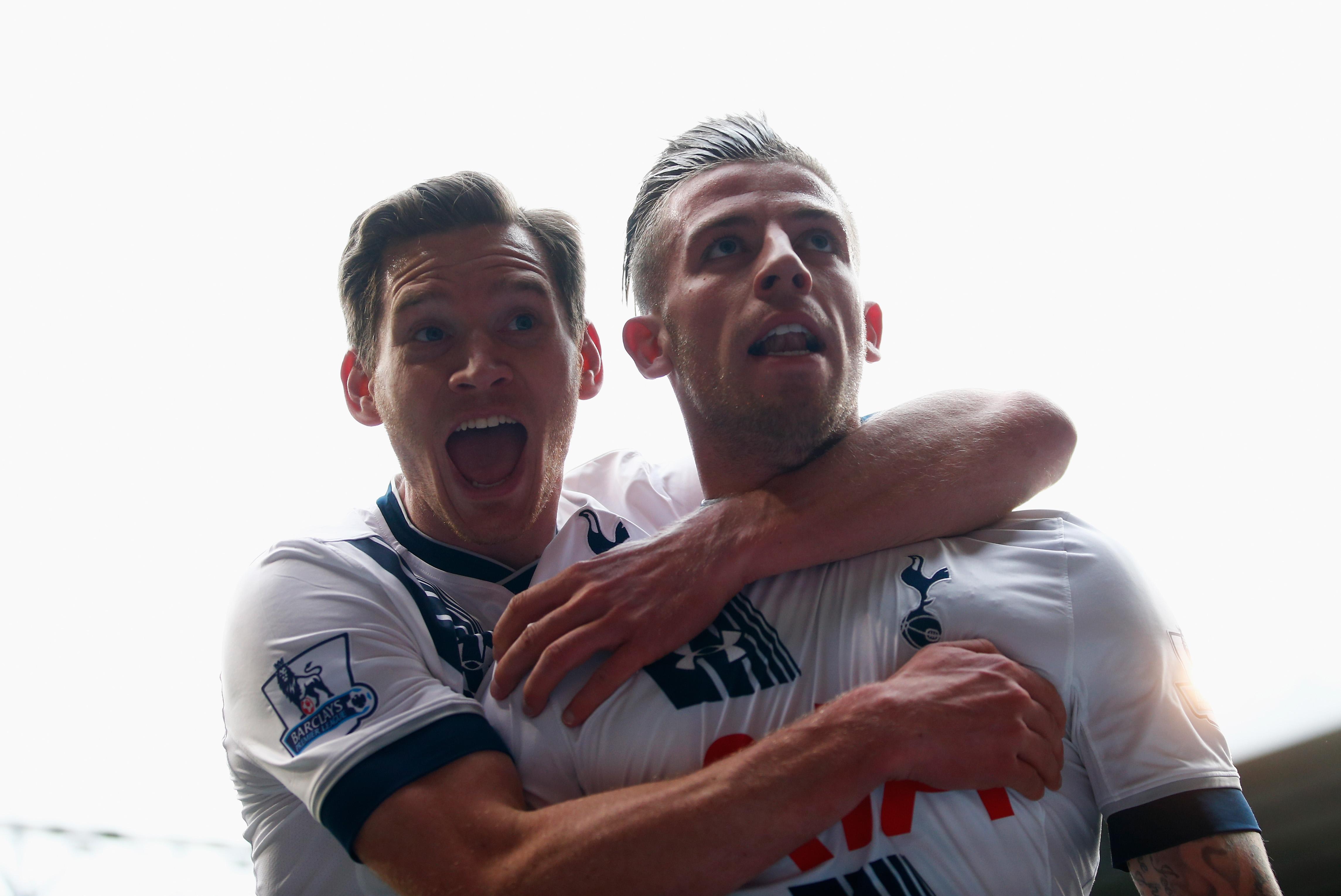 Rio Ferdinand hails Toby Alderweireld as the Premier League's best centre-back