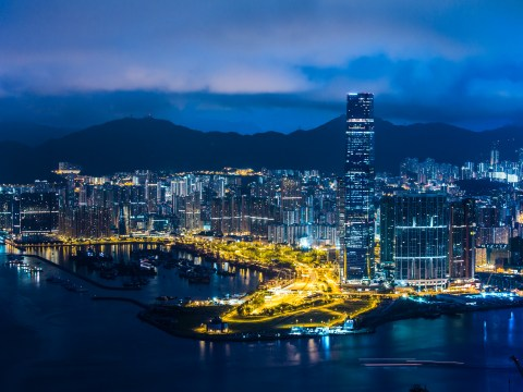 How to enjoy Hong Kong on a budget