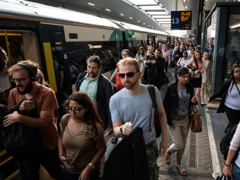 Commuter hell is only going to get worse as Southern strike dates move