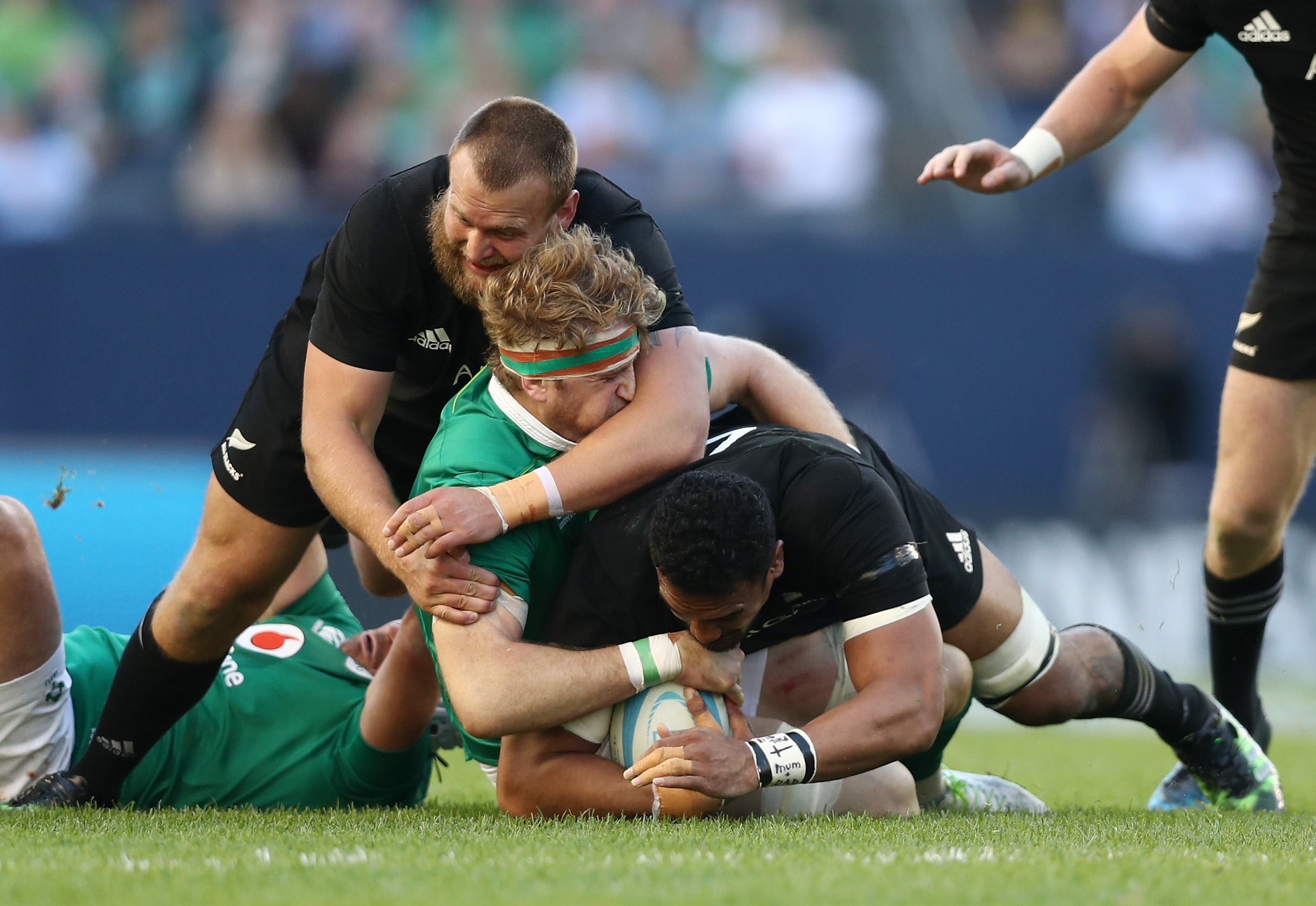 Ireland 40-29 New Zealand hits and misses: Ireland create history as they beat the All Blacks for the very first time
