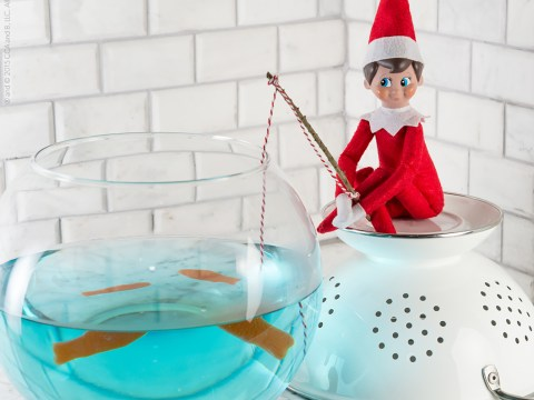 Christmas trends 2016: Everything you need to know about the Elf On The Shelf