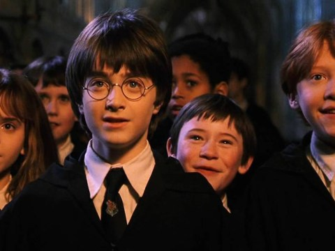 'There is NO TRUTH to this': JK Rowling fiercely denies rumours of a Cursed Child Harry Potter movie