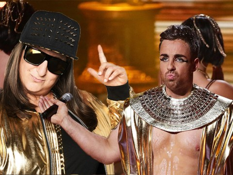 Stevi Ritchie just made Honey G an offer she can't possibly refuse