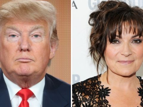 Donald Trump ruins morning TV as Lorraine is cancelled for election coverage