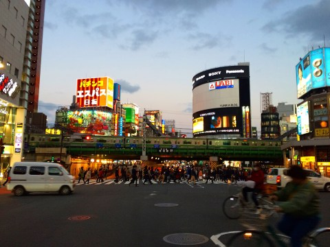 8 things I wish I knew before visiting Japan