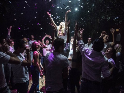 Is London immersive theatre show The Last Dance the future of dating?