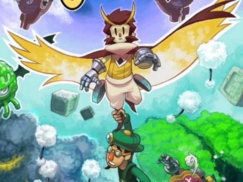 Owlboy review – a real hoot