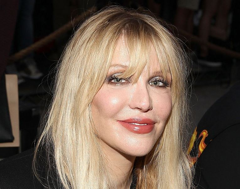 Courtney Love lands major role as 'sinister' villain in new US TV drama based on Shakespeare