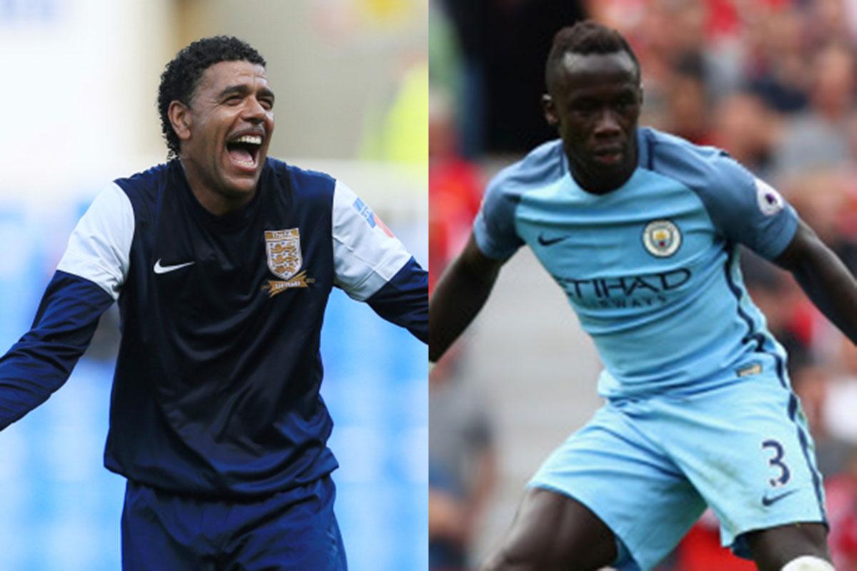 Chris Kamara can't say Bacary Sagna in latest Soccer Saturday gaffe – and the Man City defender has a brilliant response