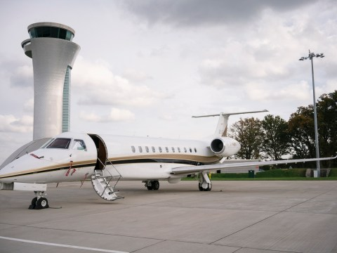 Celebrity travel secrets – Everything you've always wanted to know about flying on a private jet