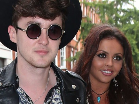 These cryptic social media posts suggest Little Mix's Jesy Nelson and fiance Jake Roche have split