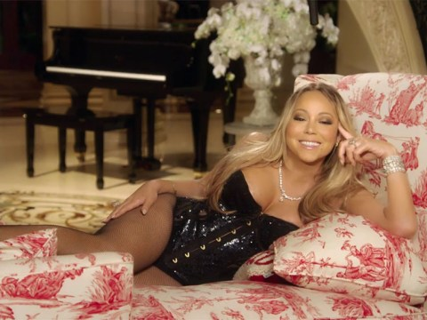 Mariah's World: A fun dip into the life of a pop megastar with trouble lurking nearby