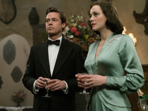 WATCH: Go behind the scenes with Marion Cotillard's character Marianne in Allied