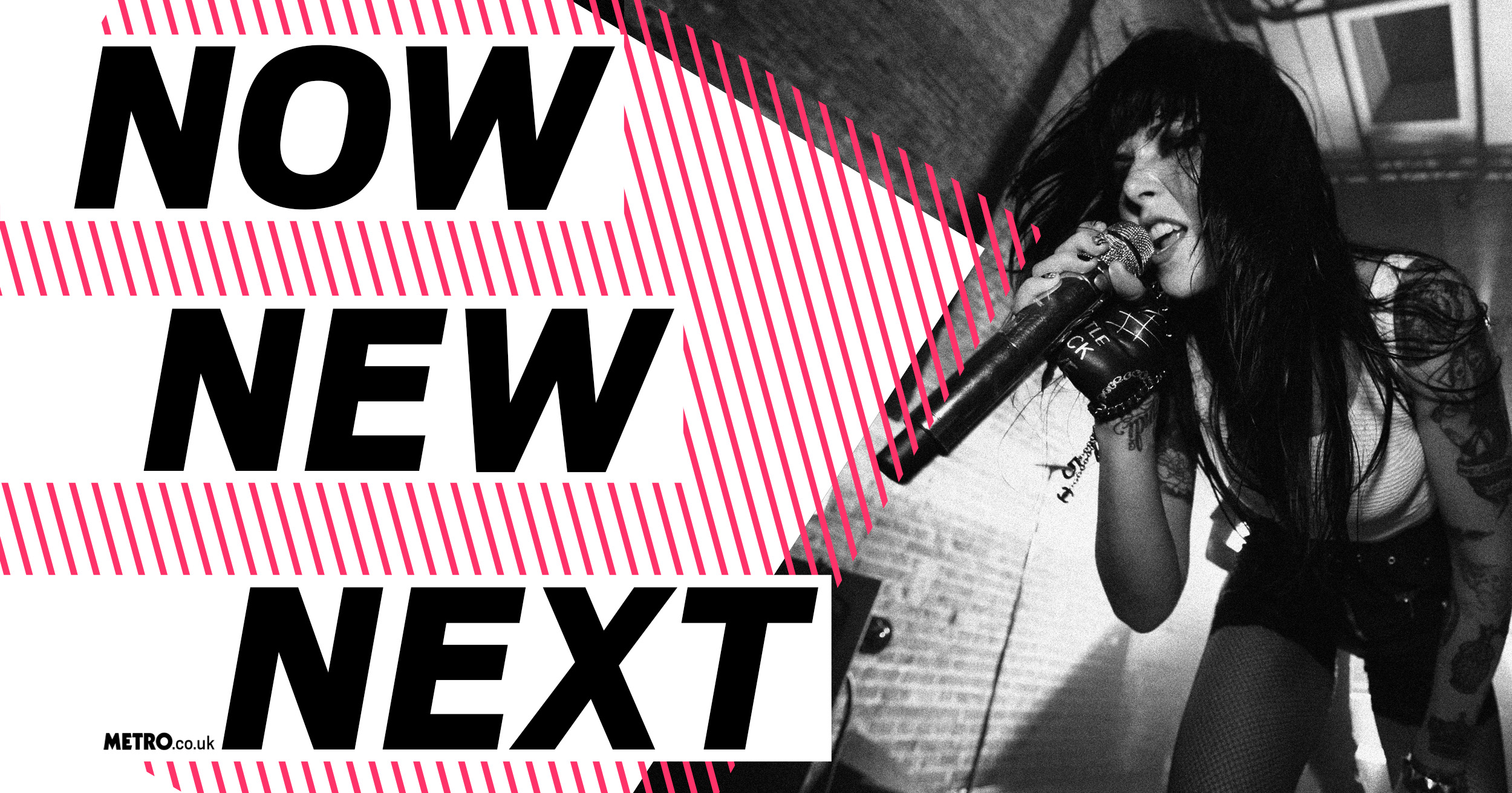 Now, New, Next: Sleigh Bells, A Tribe Called Red, Japandroids and more