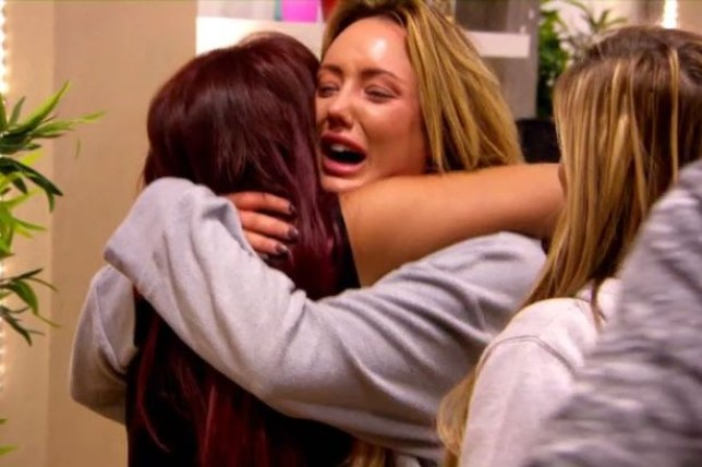 Geordie Shore fans have reacted to suggestions the show is scripted (Picture: MTV)