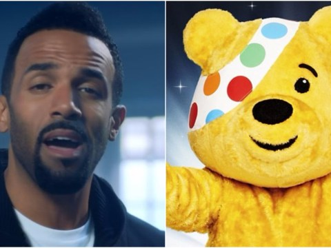 Craig David unveils video for his soulful Children In Need single All We Needed