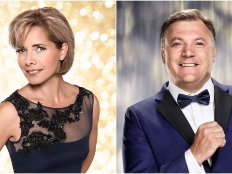 Darcey Bussell says she wants Ed Balls AXED from Strictly Come Dancing