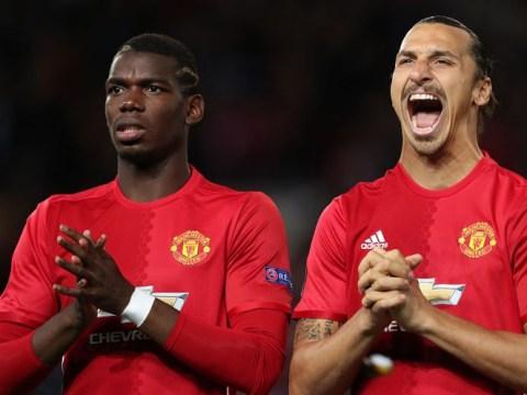 Phil Jones names Marcus Rashford as Manchester United's most skillful player ahead of Zlatan Ibrahimovic and Paul Pogba