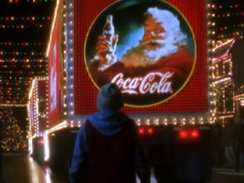 Coca Cola's Christmas ad for 2016 has finally arrived — but viewers reckon something's missing