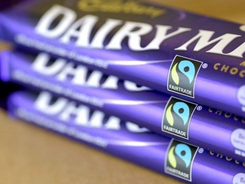 Cadbury drops out of Fairtrade chocolate scheme