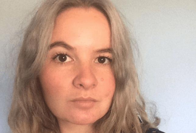 Why dyeing my hair grey was the best beauty decision I ever made