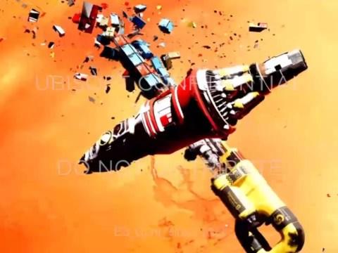 Rainbow Six Quarantine is a new sci-fi co-op game claim latest rumours