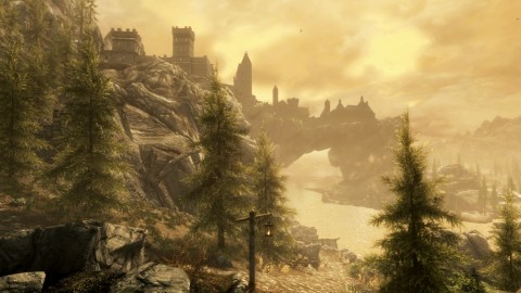 Game review: Skyrim Special Edition is a great value remaster