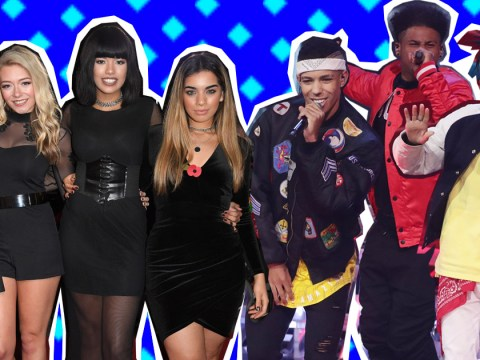 Here's what The X Factor contestants will be singing for Girlband Vs Boyband week