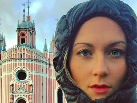 This woman could become the first female to travel to every country on earth