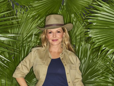 The I'm A Celebrity campers have already faced their first challenge – walking the plank