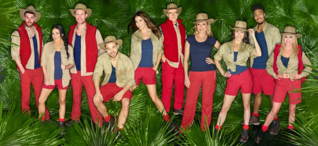 Will your Australian lingo match that of the I'm A Celeb cast? (Picture: ITV)