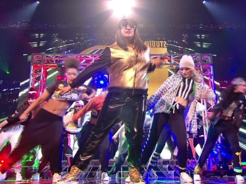 X Factor 2016: Judges say Honey G delivers 'another brilliant performance'