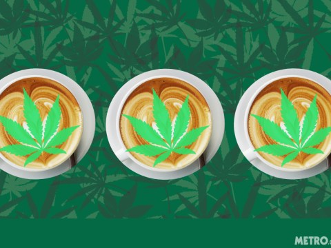You will soon be able to buy weed-infused coffee