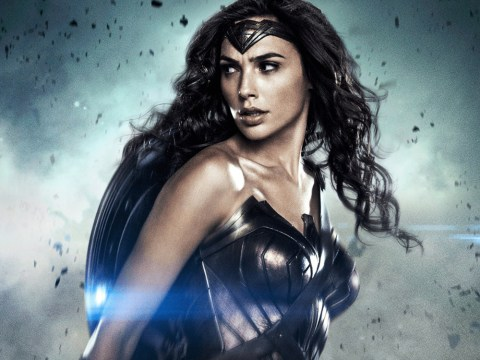 Suicide Squad all over again? Wonder Woman is heading back for reshoots