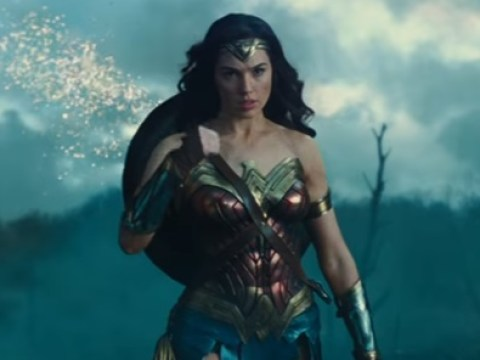 18 moments from the Wonder Woman trailer that completely blew us away