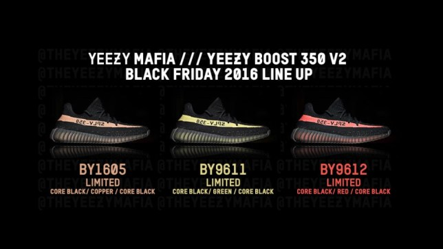 73bfd299a2fd Where and how to buy the upcoming Adidas Yeezy Boost 350 V2