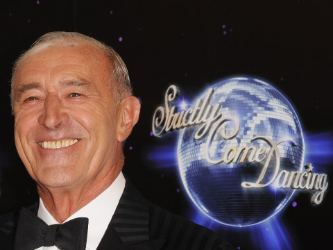 Len Goodman reveals he wants more British dancers on Strictly Come Dancing 'like Kevin from Grimsby'