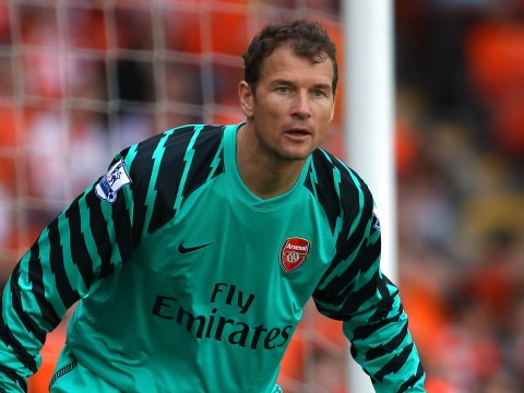 Arsenal legend Jens Lehmann introduced yoga to Arsenal's training regime