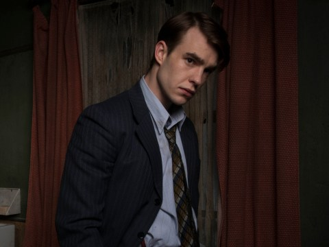 This is why Nico Mirallegro's Timothy Evans accent kept 'changing' on Rillington Place