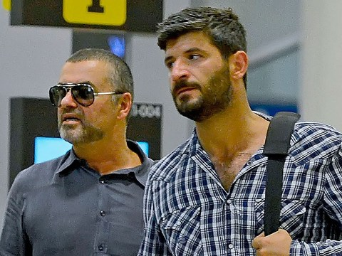 George Michael's boyfriend Fadi Fawaz blames hacker for 'suicide' tweets