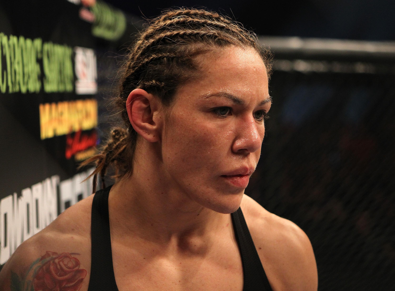 UFC star Cris 'Cyborg' Justino flagged for potential doping violation by USADA