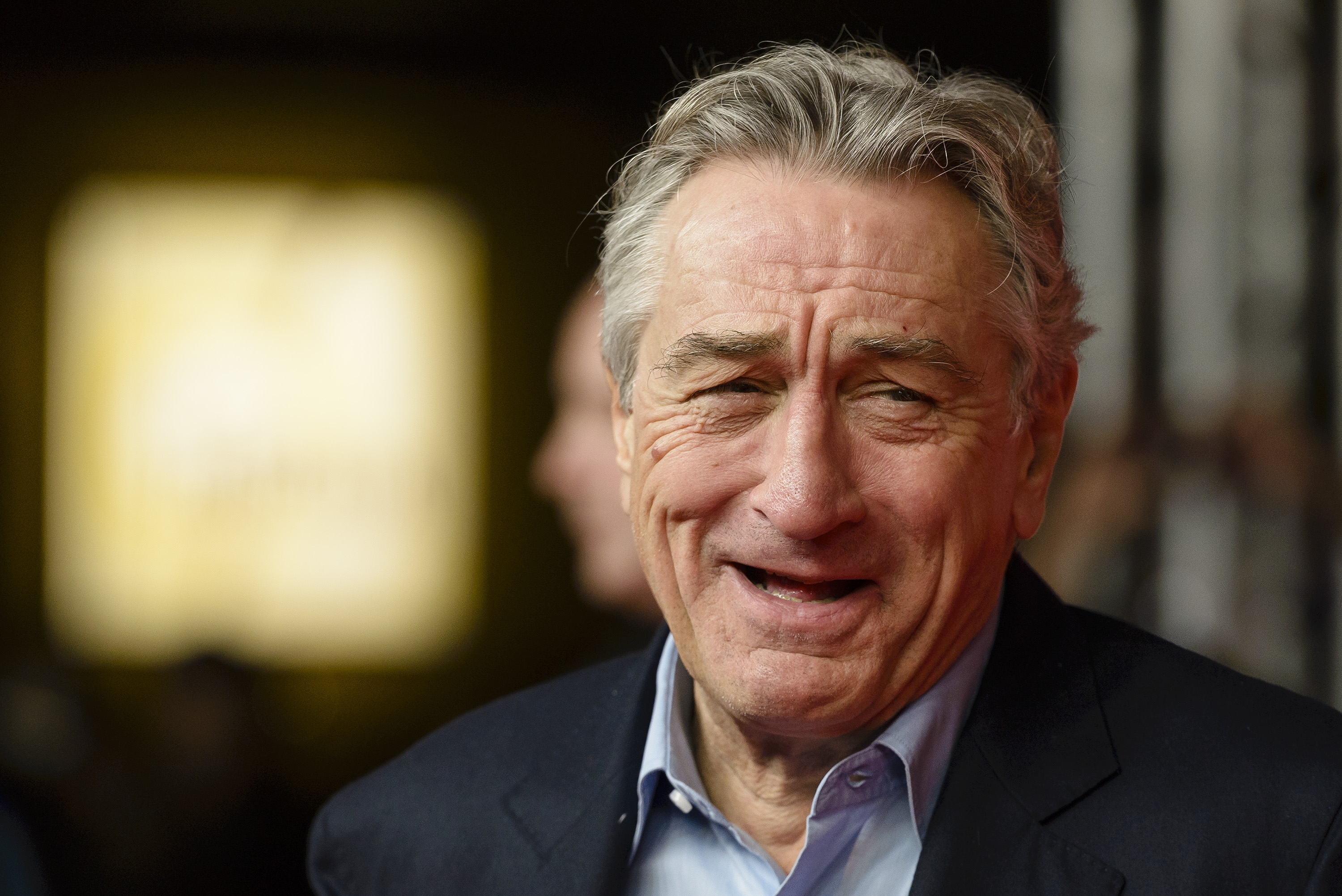 73-year-old Robert De Niro to play 25-year-old in The Irishman